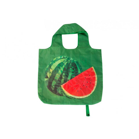 Shopping Tote - Watermelon