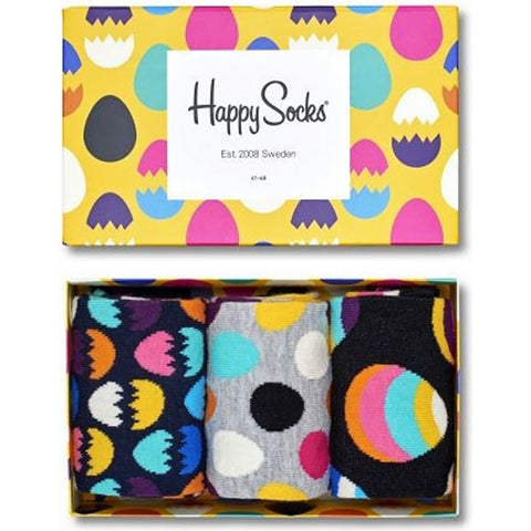 Happy Socks - Easter Gift Box - S/M - Limited Edition