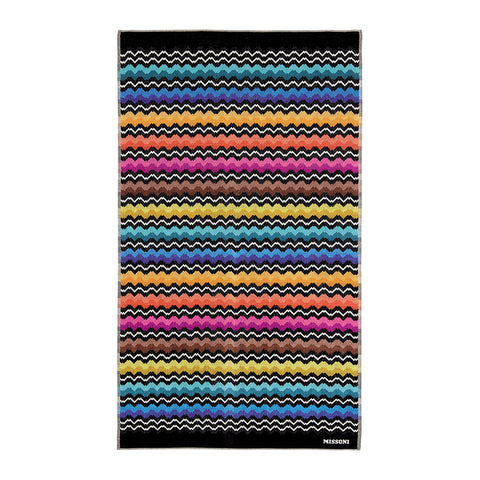 MISSONI Vasilij #160 Beach Towel