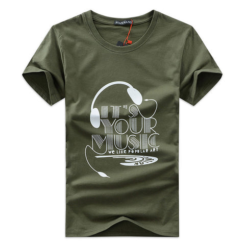 Your Music Your Life Shirt