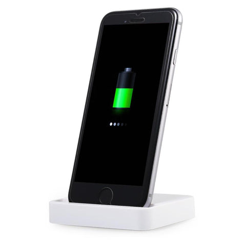 8 Pin Portable Charging Station - Theone Apparel