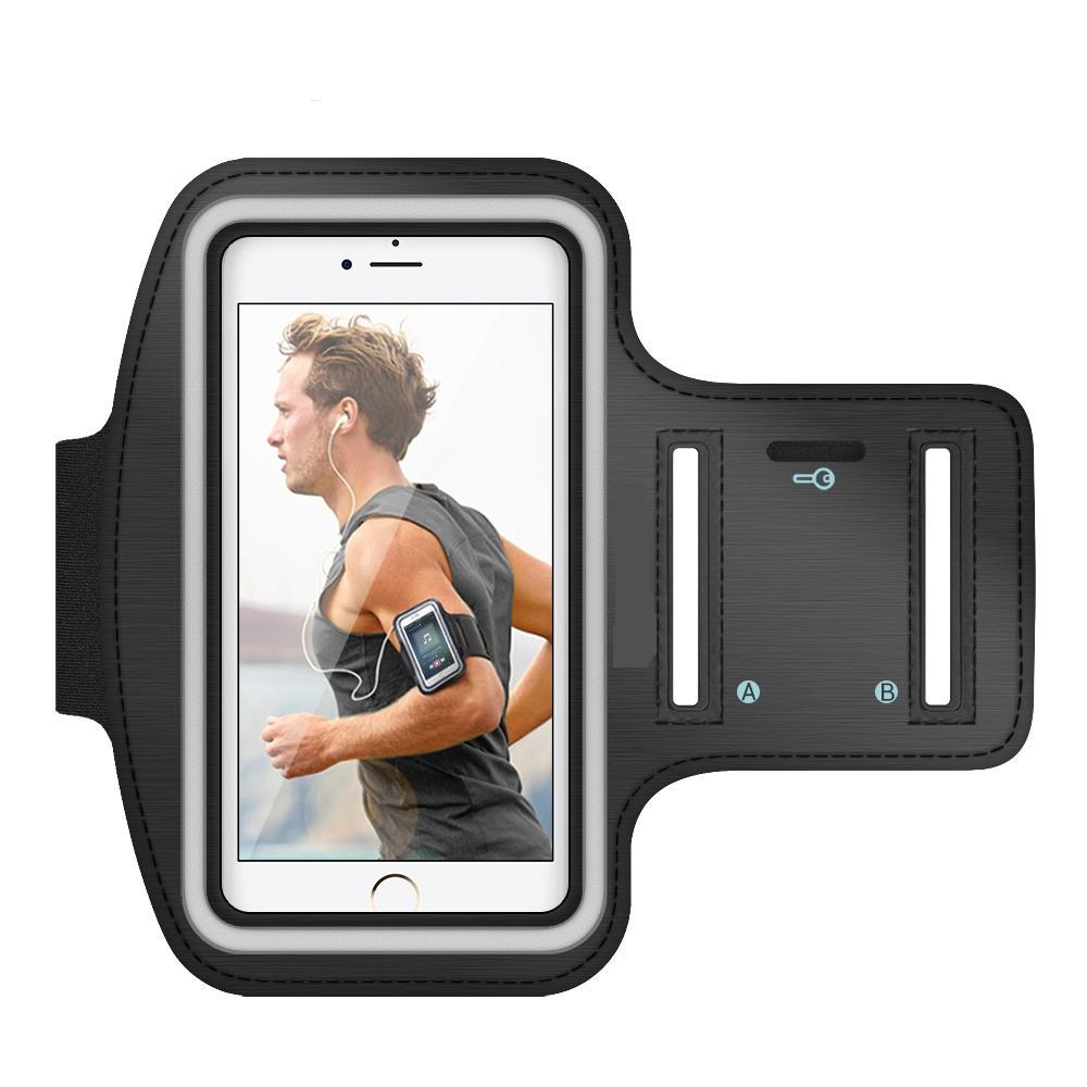 Athletic Armband Cover for iPhone 7 8 Plus - Theone Apparel
