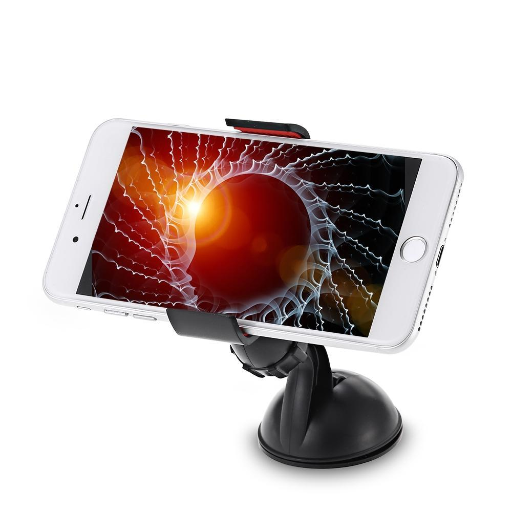 Rotatable Cell Phone Holder for Smartphones
