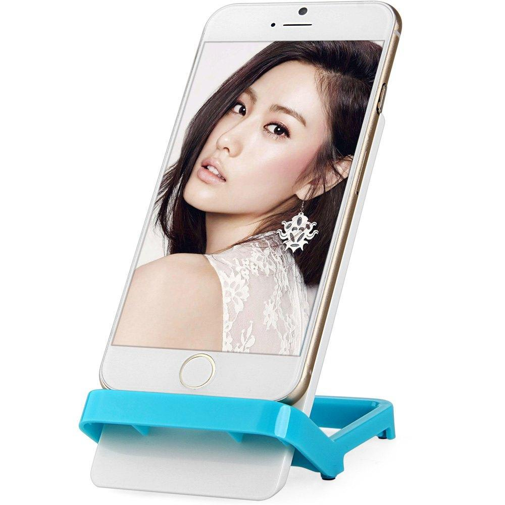 Simple Vertical Stand for Smartphones