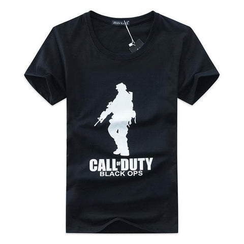 Call of Duty Black Ops Shirt - Theone Apparel