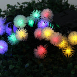Chuzzle Shaped LED Christmas Tree Decoration - Theone Apparel