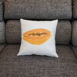 Citrus Fruit Printed Pillow Covers - Theone Apparel