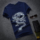 Kiss of the Dragon Graphic Tee