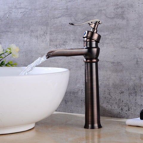 European Style Retro Wash Faucet - Theone Apparel