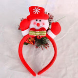 Flashing Christmas Headband for Kids - Theone Apparel