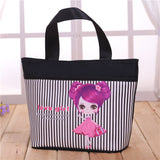 Cuteness Overload Large Zip Totes - Theone Apparel