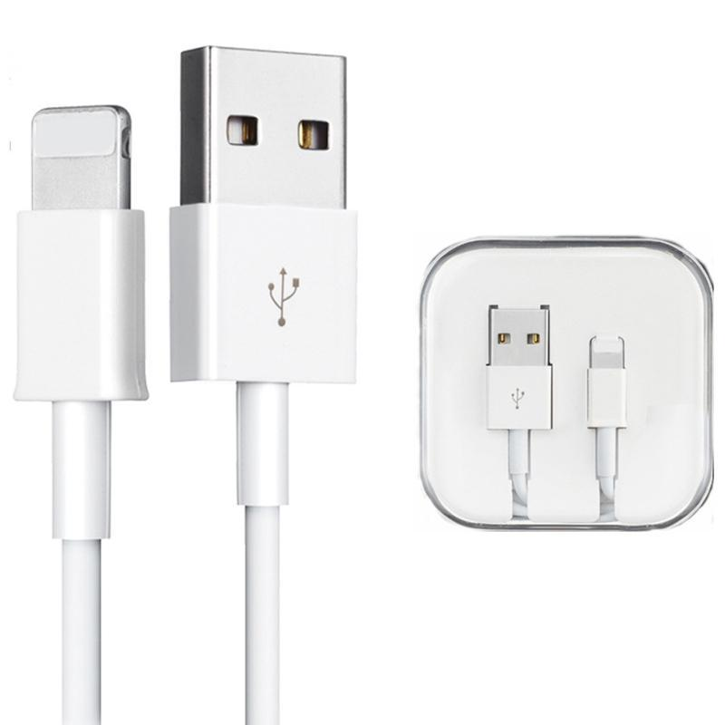 USB Data Cord and Cable Charger for iPhone7
