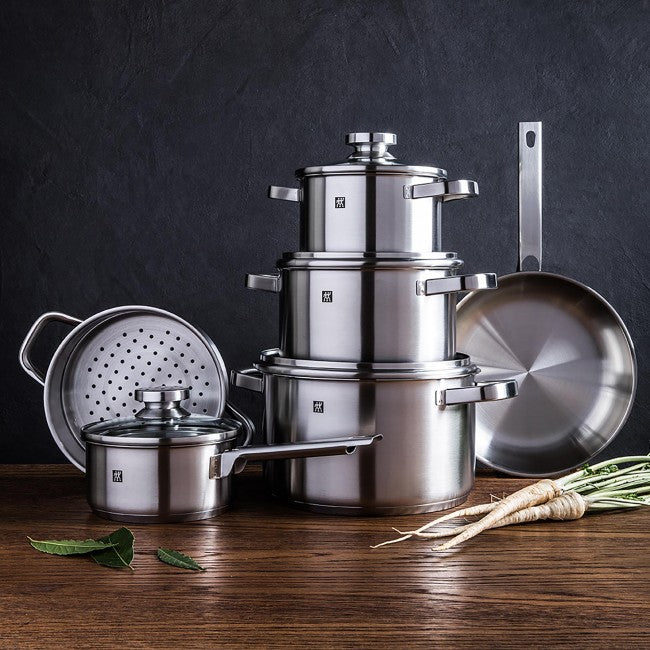 5 Things To Look For In The Best Cookware