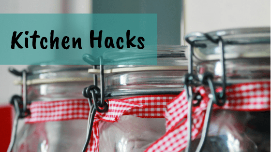 13 Kitchen Hacks That Will Turn You Into A Pro!