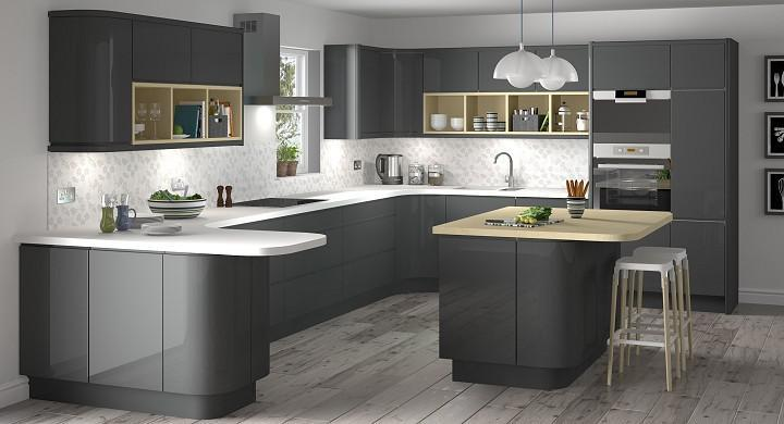 4 Quick Tips To Set Up A Modular Kitchen