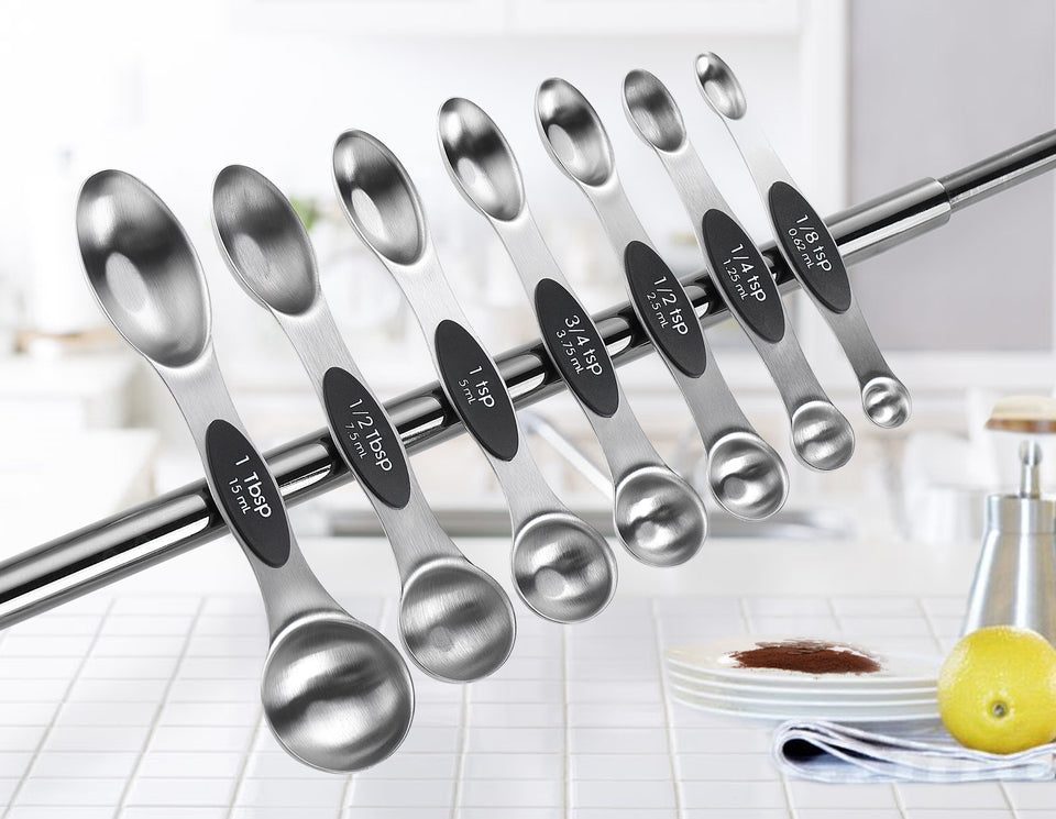 Dual Sided Measuring Spoons
