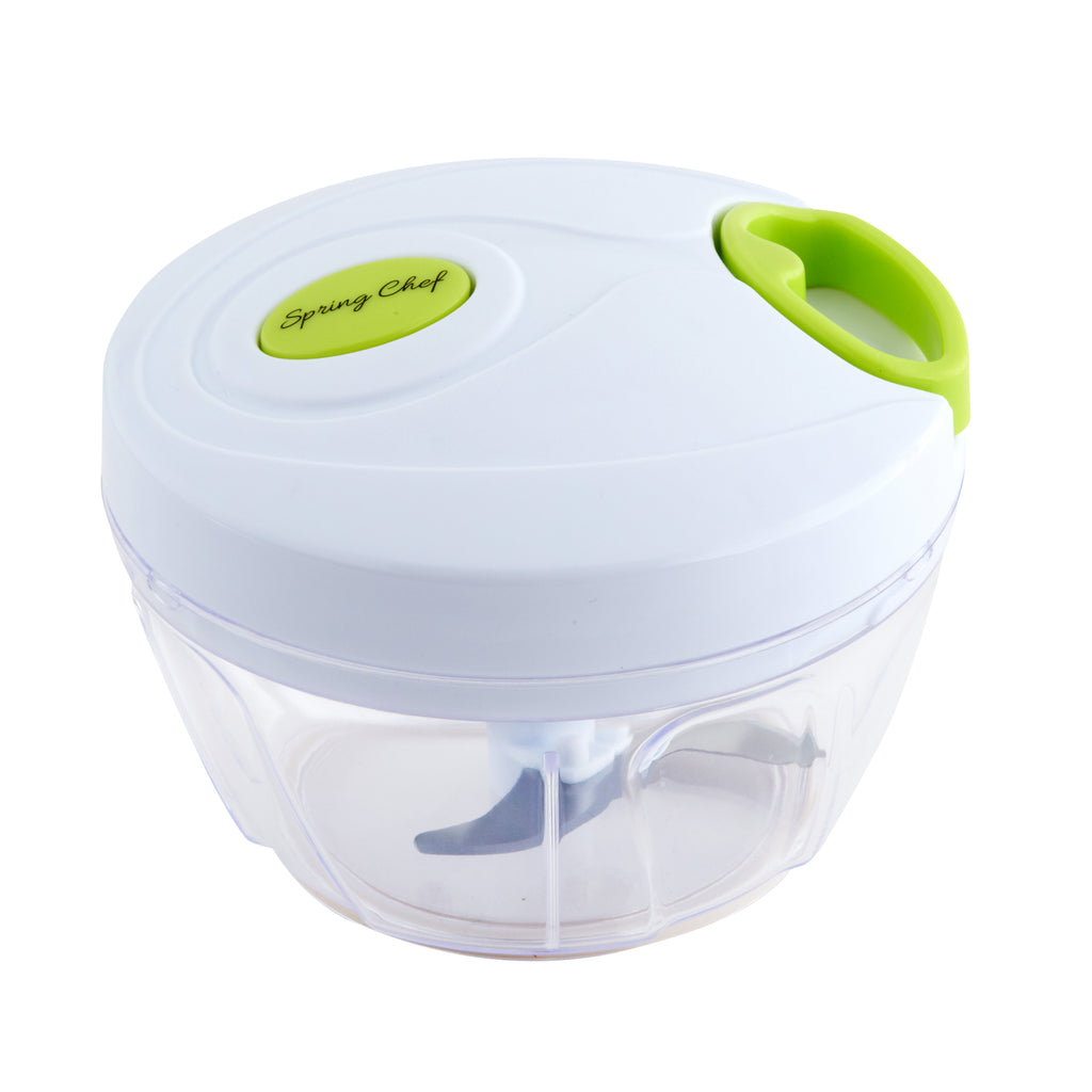Spring Chef Manual Food Chopper