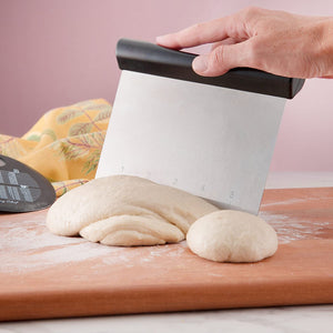 Great as Dough Cutter