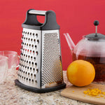 Professional Box Grater