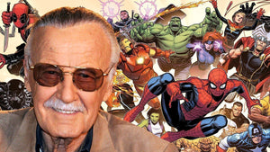11 Of Stan Lee's Best Comic Book Characters