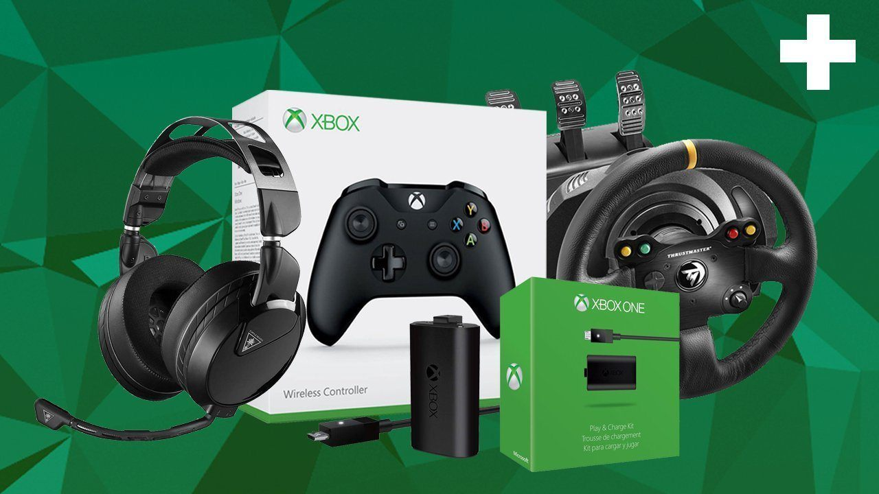 18 Essential Xbox One Accessories You Need To Have In 2019