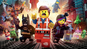 19 Of The Best LEGO Movies To Watch In 2019