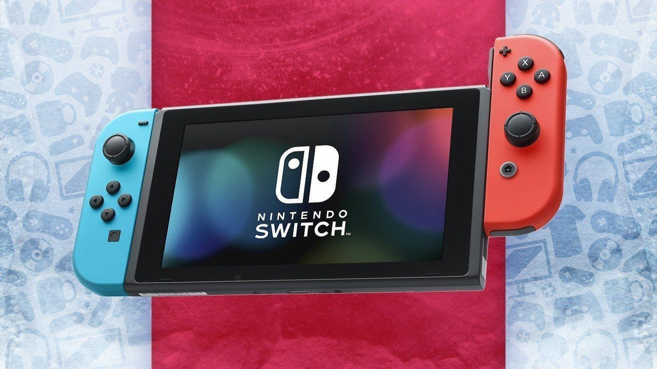 23 Free Nintendo Switch Games You Can Play In 2019 - Out Of