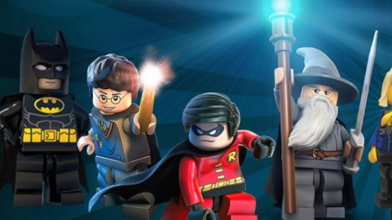 8 Of The Best Lego Video Games To Play In 2019