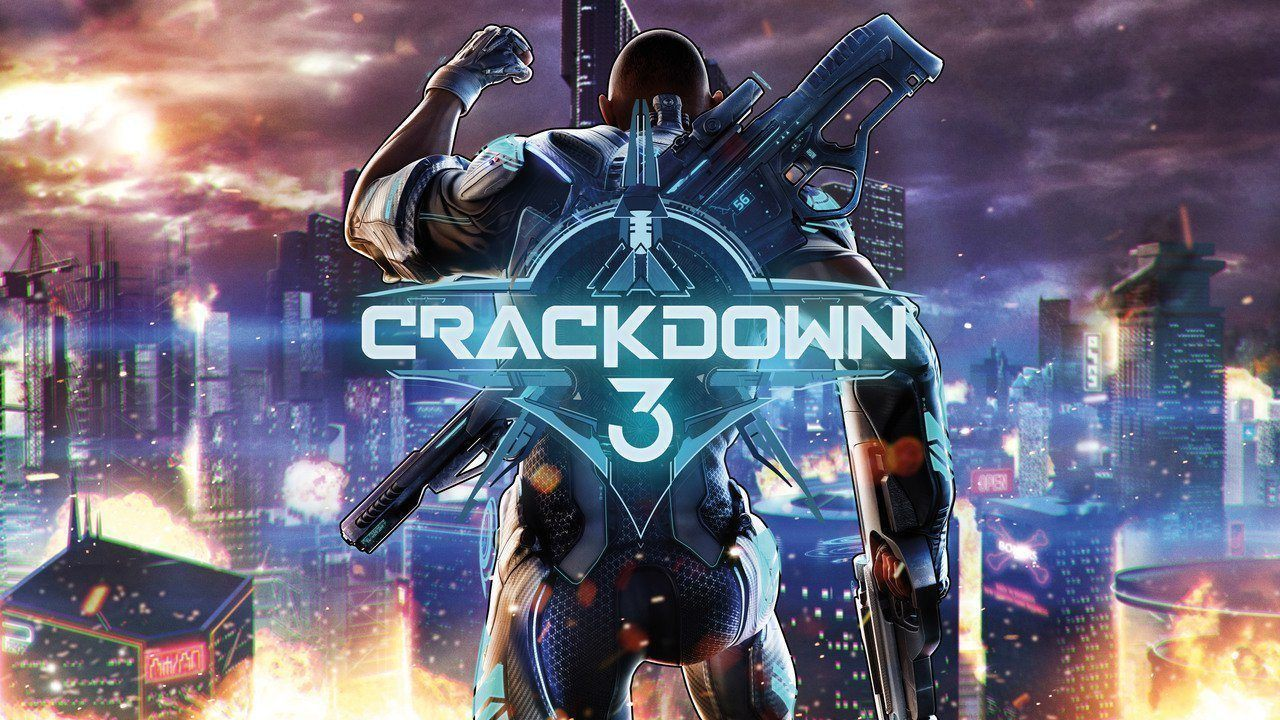 Crackdown 3 Things I Wish I Know Before I Started Playing