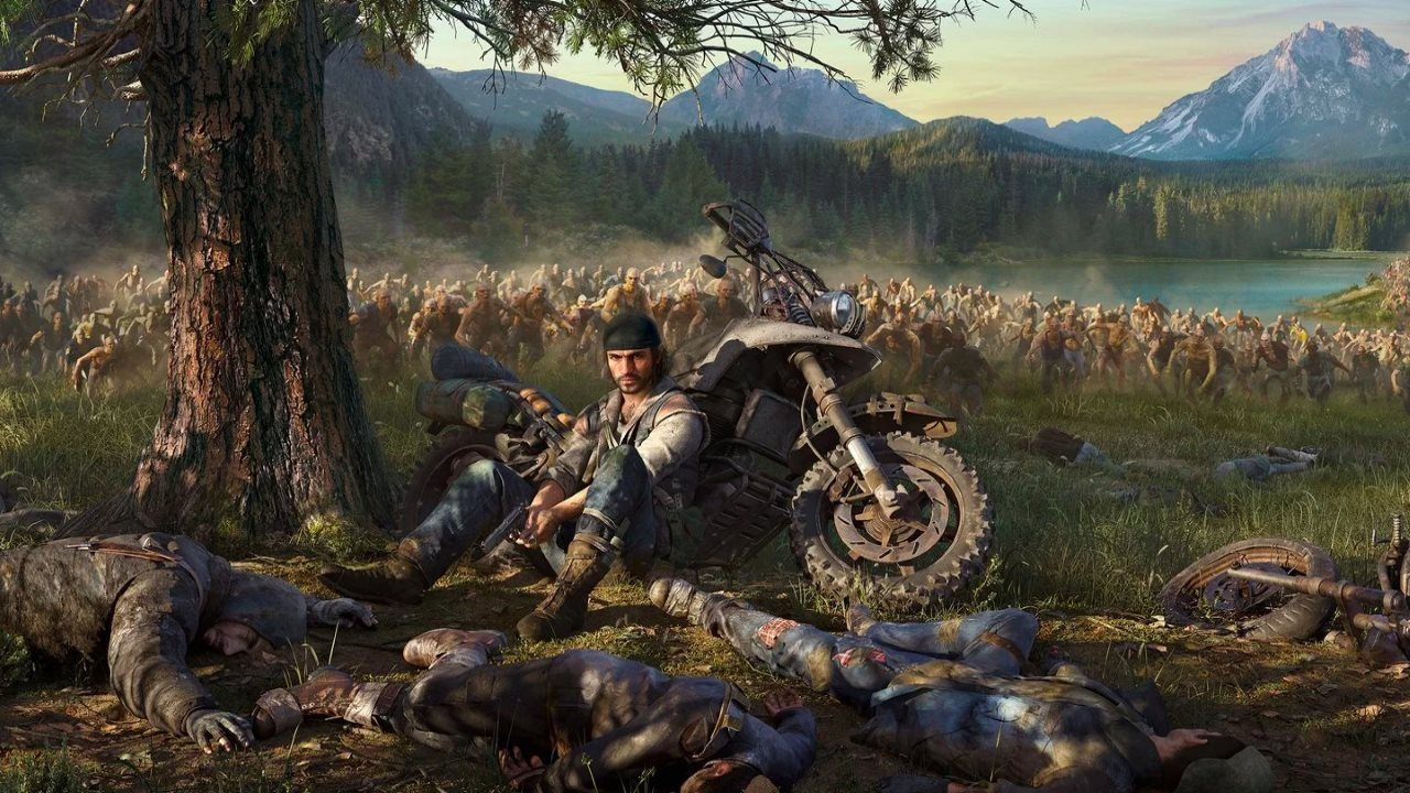 Days Gone How To Take Down a Horde Explained
