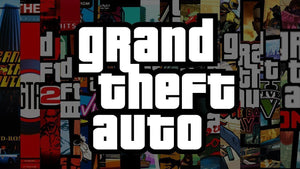 Grand Theft Auto | Every GTA Game Listed In Order