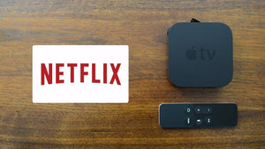 How To Easily Change The Language On Netflix for Apple TV