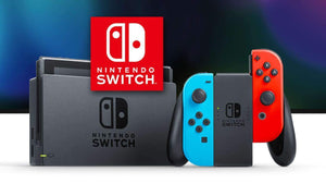 How To Quickly & Easily Connect A Nintendo Switch To A TV