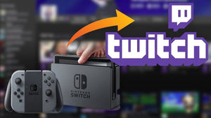 How To Set Up Twitch Streaming On Nintendo Switch