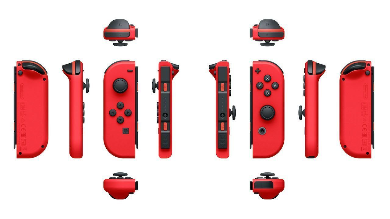 How To Sync Your Nintendo Switch Controllers