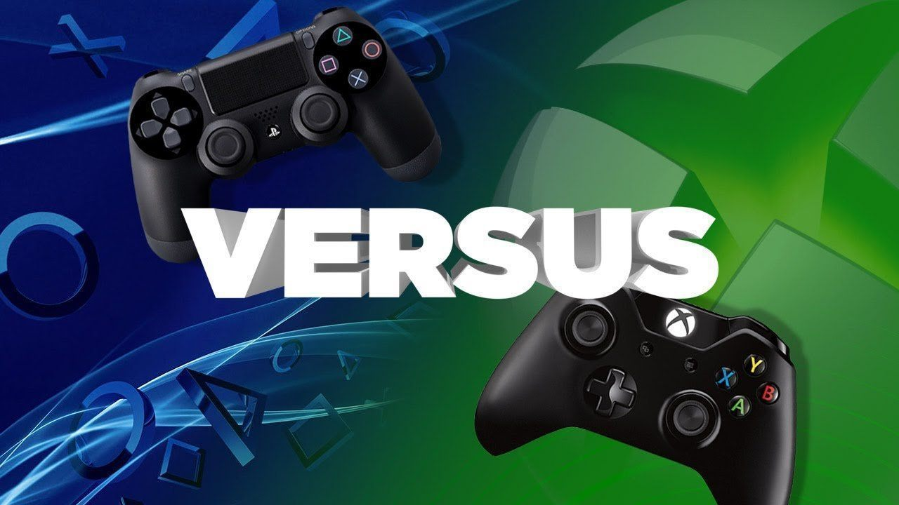 New Study Finds That Xbox Players Are 'Better' At Gaming Than PS4 Or PC Owners