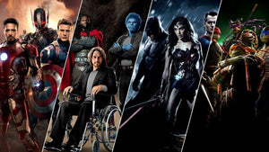 The Best Superhero Movies Coming Out in 2019
