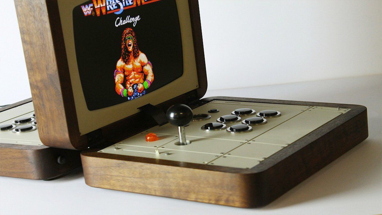 How To Build a Raspberry Pi Retro Video Game Console - Out Of The