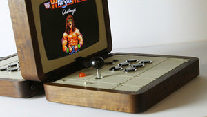 The Easy Way To Build a Raspberry Pi-Powered Retro Video Game Console
