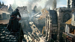 Ubisoft Offering Assassin's Creed Unity for free after Notre-Dame Cathedral Fire