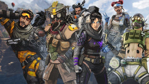 Which Apex Legends Character are you? Take The Quiz and Find Out.