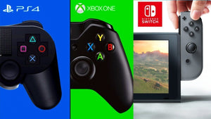 Which Gaming Console Is Best For You And Why?