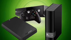 Xbox One's Best Of The Best External Hard Drives Of 2019