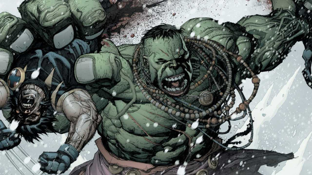 11 Of Stan Lee's Best Comic Book Characters The Hulk