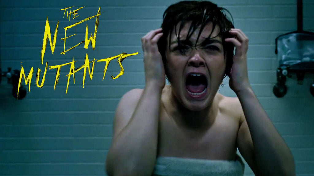 The New Mutants movie 2019