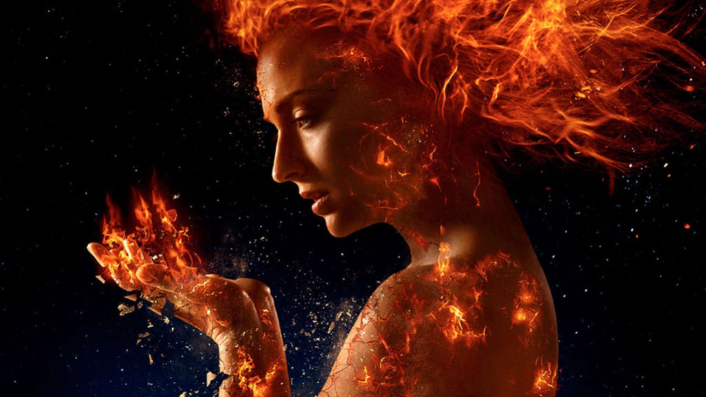 Dark Phoenix movie 2019