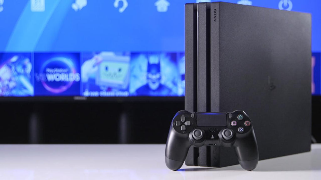 4. Turn On Your TV With Your PS4