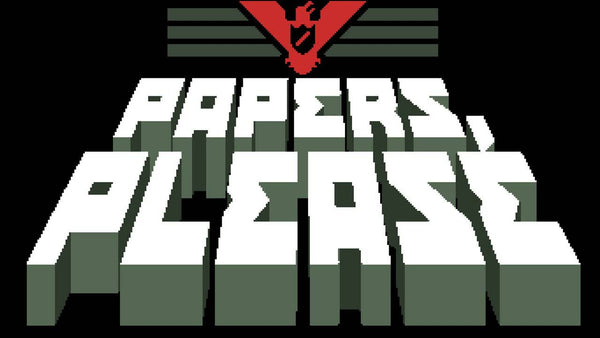 PAPERS PLEASE Video Game