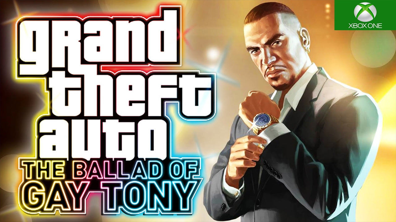 Grand Theft Auto   Every GTA Game Listed In Order - Out Of