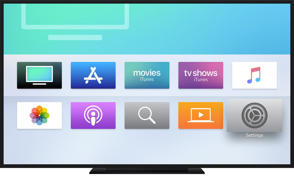 How To Change The Language On Netflix for Apple TV - Out Of
